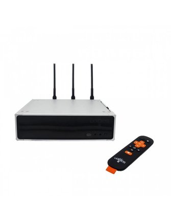 Ugoos UGOOS UT5 PRO ROCKCHIP RK3399 64-BIT HEXACORE ANDROID TV BOX / MINI PC / MEDIACENTER
