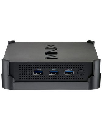 MINIX NEO N42C-4 WINDOWS 10 PRO-SERIE MINI PC / TV BOX