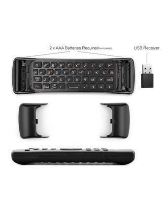 MINIX NEO A3 Flymouse / Keyboard mit vielen nützlichen Funktionen.