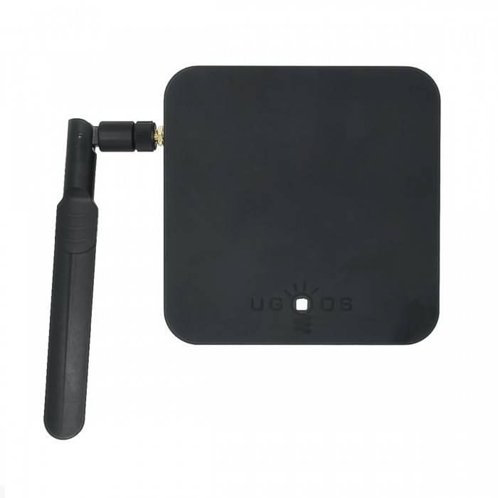 UT3S V2 RK3288 1 8 GHz Quad Core Androidbox / Mini PC