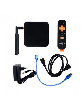 Ugoos UGOOS UT3S V3 ROCKCHIP RK3288 ANDROID TV BOX / ANDROIDBOX / MINI PC