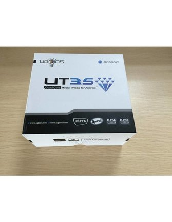 Ugoos UGOOS UT3S V3 ROCKCHIP RK3288 ANDROID TV BOX / ANDROIDBOX / MINI PC