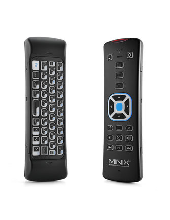 MINIX NEO A3 Flymouse / Keyboard with a wide range of useful functions. - Copy