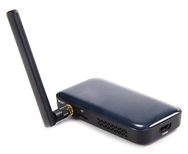 UGOOS UM3 ANDROID TV STICK / ANDROIDSTICK / MINI PC - Android-Warehouse