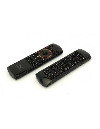 Riitek Rii Mini i25 2.4 Ghz Flymouse / Keyboard mit Teach-in-Funktion