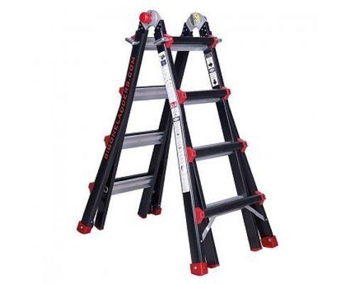 Big One Multifunctionele ladder Big One 4x4
