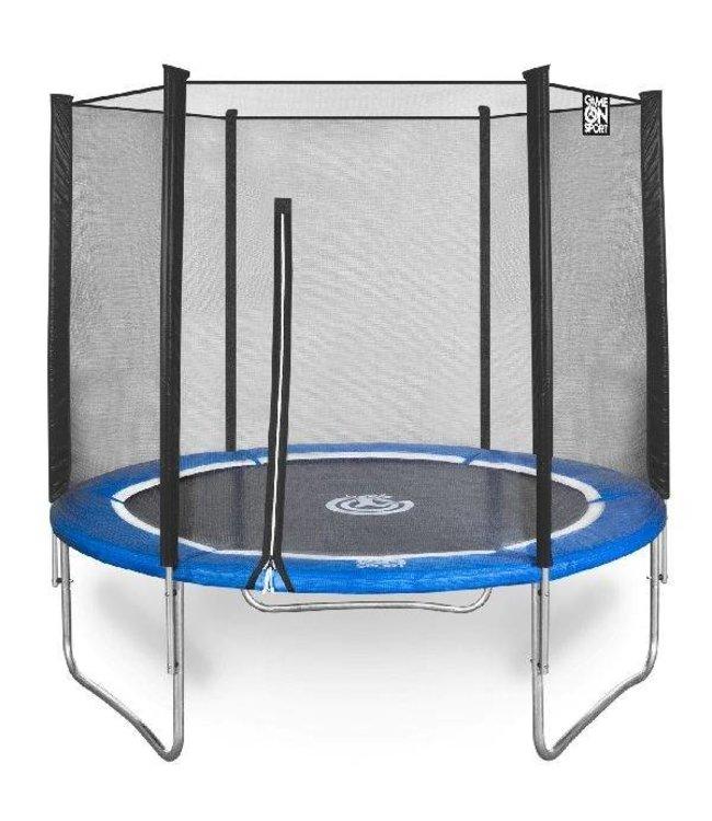 Game On Sport Game On Sport Jumpline Trampoline Set 305 cm Blauw