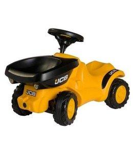 Rolly Toys 135646 RollyMinitrac JCB Dumper Loopauto