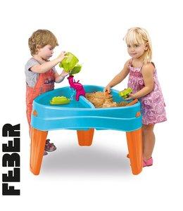 Feber Feber Watertafel / Zandtafel Play Island