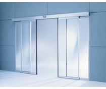 Sliding door operators