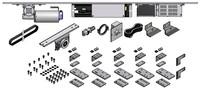 EDSL450 Upgrade kit voor schuifdeuraandrijvingen
