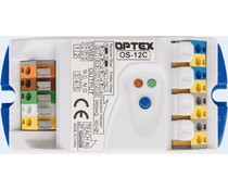 Optex Photocel amplifier OS12C