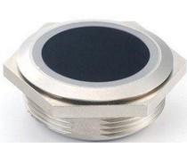 Infrarood contactloze schakelaar rond 39 mm inbouw
