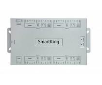SmartKing™ Network acces module,(TCP/IP), 4 deuren, 4 lezers,20000gebr,12Vdc 3A nodig