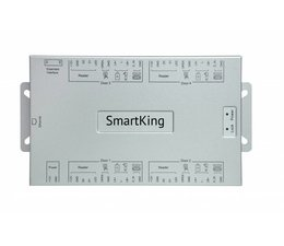 SmartKing™ TCP/IP access & attendance for 4 door