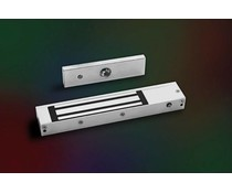 SmartKing™ Magnet 3000N monitored 12/24VDC (lock position and door position)