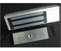 SmartKing™ Elektromagneet 5000N met signalering (slotpositie en deurpositie) 12-24 VDC