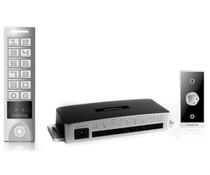SmartKing™ Smal  pin EM,HID badge, 12_14 Vdc, deurbel en druknop