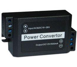 SmartKing™ Stroomomvormer van 16-28 V AC/DC naar 12 VDC 500 mA