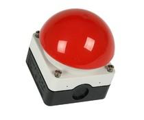Druckschalter rot