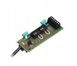DoorScan relay module