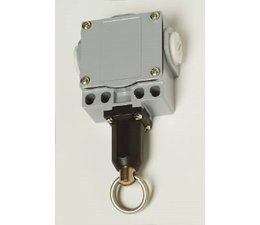Pull-switch IP65