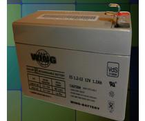 Battery 12V 1.2 Ah