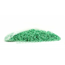 Kettinggordijn Liso ® Tüte a 50 meter Hellgrün