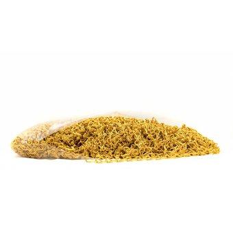 Kettinggordijn Liso ® Kettenbeutel von 50 Metern Gold