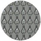 Kettenvorhänge Aluminium