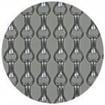 Aluminium Kettenvorhänge