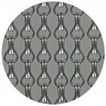 Liso ®  Aluminium Kettinggordijnen