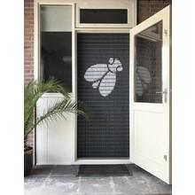 Liso ® 120 Vliegengordijn Liso ®  Vlieg © - Doe-het-zelf pakket | Prijs / m²