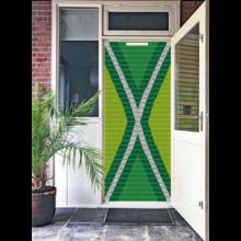 Liso ® 122 Vliegengordijn Liso ® Achterhoekse vlag Prijs/m²