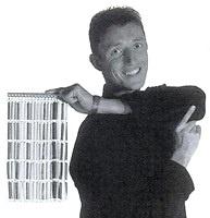 Patrick Janssen Liso vliegengordijnen oprichting 1995