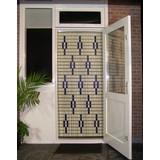 Liso ® Fliegender Vorhang mit Sternen - Do-It-Yourself-Paket Preis / m²