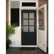 Liso ® 037 Fliegenvorhang mit Tür - Do-it-yourself-Paket Preis / m²