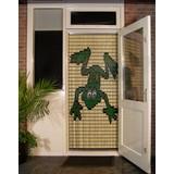 Liso ® Fliegenvorhang mit Frosch - Do It Yourself-Paket | Preis / m²