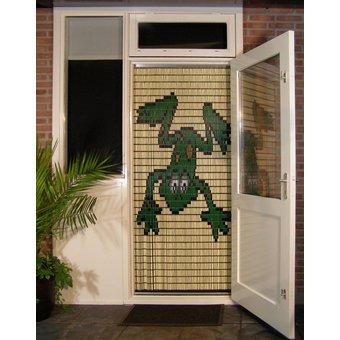 Liso ® Fliegenvorhang DIY-Paket Liso® Frog - Do-it-yourself-Paket. Preis pro m²