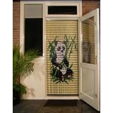 Liso ® 067 Vliegengordijn met Panda - Doe-het-zelf pakket | Prijs / m²