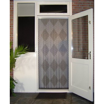 Liso ® Fly Curtain DIY-Paket Liso® Windows - Do-it-yourself-Paket. Preis pro / m²