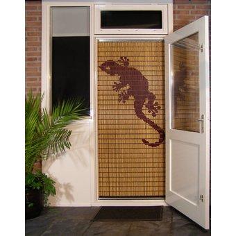 Liso ® Fliegenvorhang DIY-Paket Liso® Iguana - DIY-Paket. Preis pro / m²