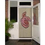 Liso ® 080 Vliegengordijn met Varken - Doe-het-zelf pakket | Prijs / m²