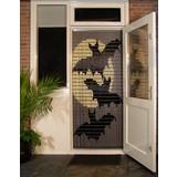 Liso ® 084 Vliegengordijn met Vleermuizen - Doe-het-zelf pakket | Prijs / m²