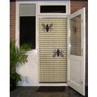 Liso ® 086 Fliegenvorhang mit Fliegen - DIY-Paket | Preis / m²