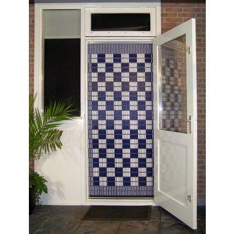 Liso ® Fly Curtain DHZ Paket Liso® Geschirrtuchmotiv - Do-it-Yourself-Paket. Preis pro m²