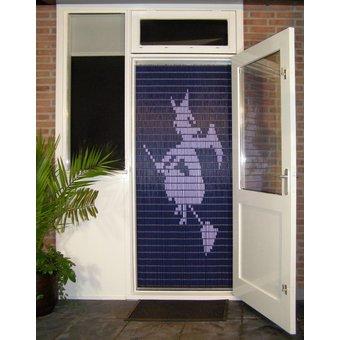 Liso ® Fliegenvorhang DIY-Paket Liso® Witch - DIY-Paket. Preis pro / m²