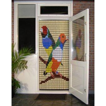 Liso ® Fliegenvorhang DIY-Paket Liso® Amadines - DIY-Paket. Preis pro / m²