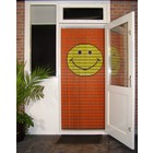 Liso ® 110 Fliegenvorhang mit Smiley - DIY Paket | Preis / m²