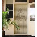 Liso ® 117 Fliegenvorhang mit Buddha klein - DIY-Paket | Preis / m²